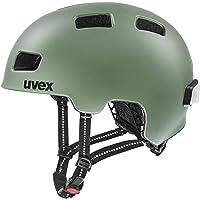 uvex Unisex – Erwachsene, city 4 Fahrradhelm