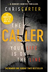 The Caller: THE #1 ROBERT HUNTER BESTSELLER Kindle Edition