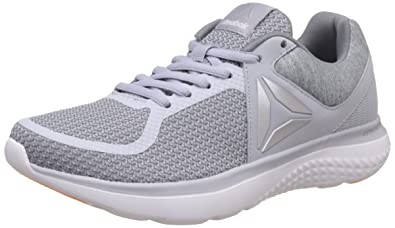 reebok womens running shoes white