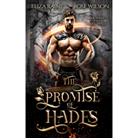 The Promise of Hades: A Fated Mates Fantasy Romance (The Hades Trials Book 3) (English Edition)