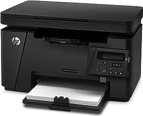 HP LaserJet Pro M126nw Multi-Function Monochrome Laser Printer