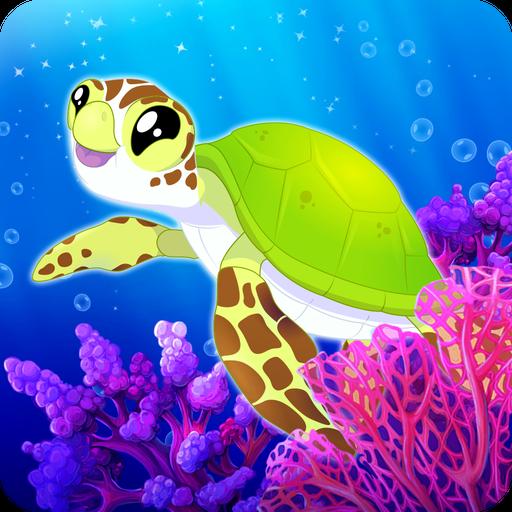 Splash: Ocean Sanctuary -