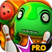 Crazy Monster Bowling - Pro