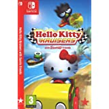 Crescent Marketing and Distribution Hello Kitty Kruisers with Sanrio Friends - Nintendo Switch, 5060102955269