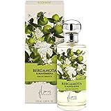 PARFUMS SAPHIR Agua fresca Bergamota y Mandarina - 175 ml