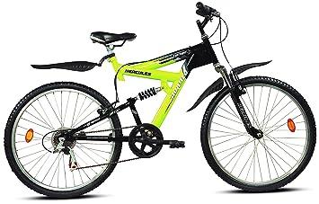 Buy Hercules Roadeo Turner Vx 6 Speed Bicycle Online At Low Prices