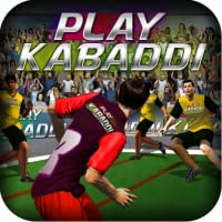 Play Kabaddi - Pro