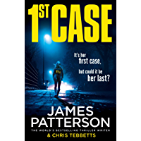 1st Case: It's her first case. It could be her last. (English Edition)