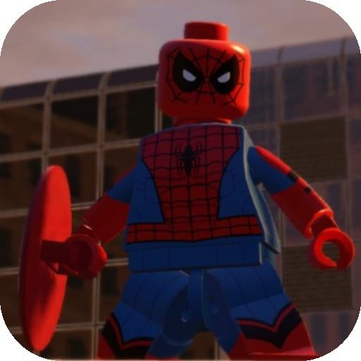 spider-world
