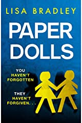 Paper Dolls: A gripping new psychological thriller with killer twists Kindle Edition