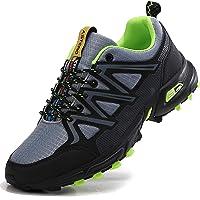 ASTERO Laufschuhe Herren Traillaufschuhe Turnschuhe Straßenlaufschuhe Sneaker Fitnessschuhe für Outdoor Joggingschuhe…