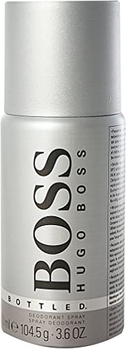 HUGO BOSS Spray Deodorant For Men - 150 ml