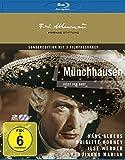 Münchhausen [Blu-ray]
