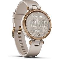 """Garmin Lily """"Sport"""" – modische Damen-Smartwatch mit hochwertiger Aluminium-Lünette, Gesundheits- & Fitnessdaten für…"""