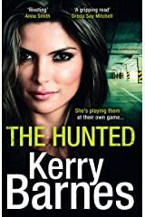 The Hunted: A gripping crime thriller that will have you hooked Kindle Edition