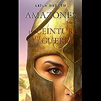 Amazones: La Ceinture de Guerre, T2