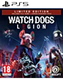 Watch Dogs Legion Limited Edition (PS5)