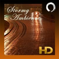 Stormy Ambience HD