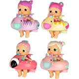 IMC Toys - Bambola d'Acqua, Multicolore (1)