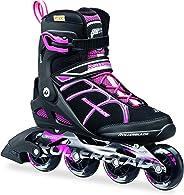 Rollerblade Inline Skates Macroblade 80 W Fitness Skates 40.5 Eu, Multi Color