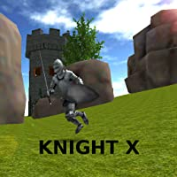 Fantasy Simulator KnightX For FireTV