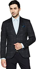45cb7fe83601 Blazers for men: Buy Suits & Blazers online at best prices in India ...