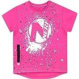 Nerf Camiseta de Manga Corta para niñas
