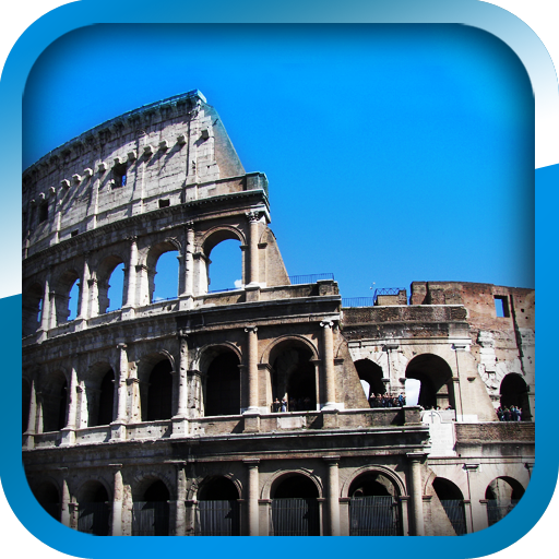 Best Places in Rom (Trips Italien Best)