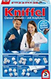Schmidt Spiele 49030 - Kniffel mit Würfelbecher
