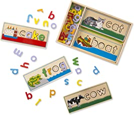 Melissa & Doug 2940 See and Spell