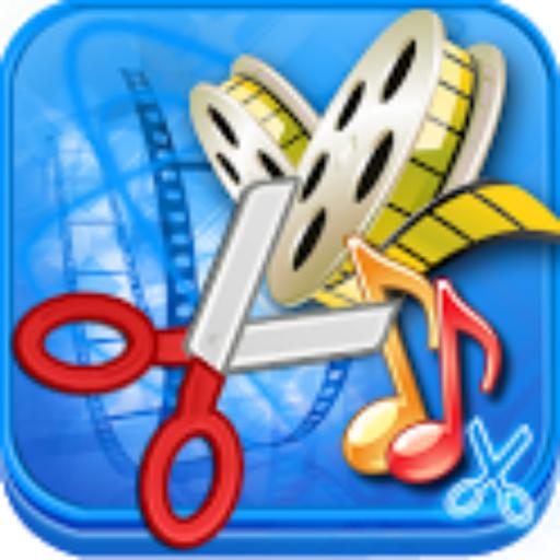 Video Trimmer and Audio Cutter Video Cutter