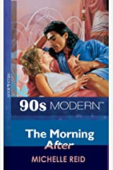 The Morning After (Mills & Boon Vintage 90s Modern) Kindle Edition