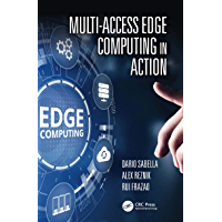Multi-Access Edge Computing in Action (English Edition)
