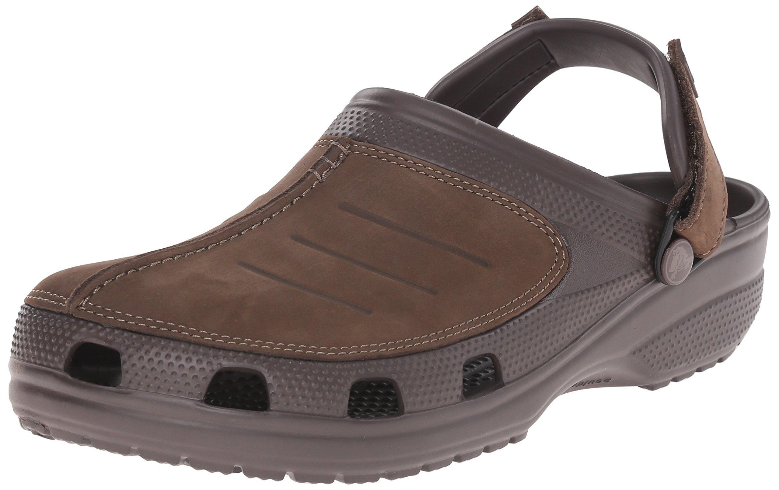 Crocs Yukon Mesa M – Zuecos Hombre