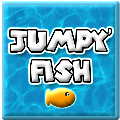 Jumpy Fish Fun
