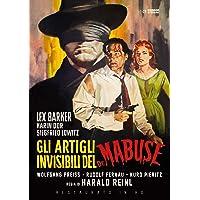 Gli Artigli Invisibili Del Dr. Mabuse (Restaurato In Hd)
