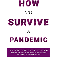 How to Survive a Pandemic (English Edition)