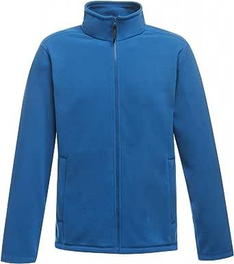 Regatta Mens Full Zip Layer Lite Microfleece Jacket