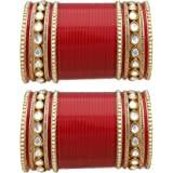Chinar Jewels Kada for Women's (Pack of 78)