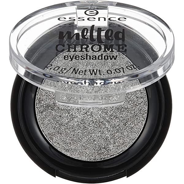 Essence Melted Chrome Eyeshadow 05 Lead Me: Buy Online at