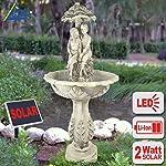 Amazones Fuentes Decoracion De Exterior Jardin - Fuentes-ornamentales-para-jardin