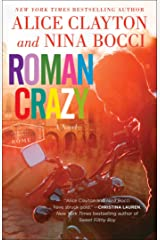 Roman Crazy Kindle Edition