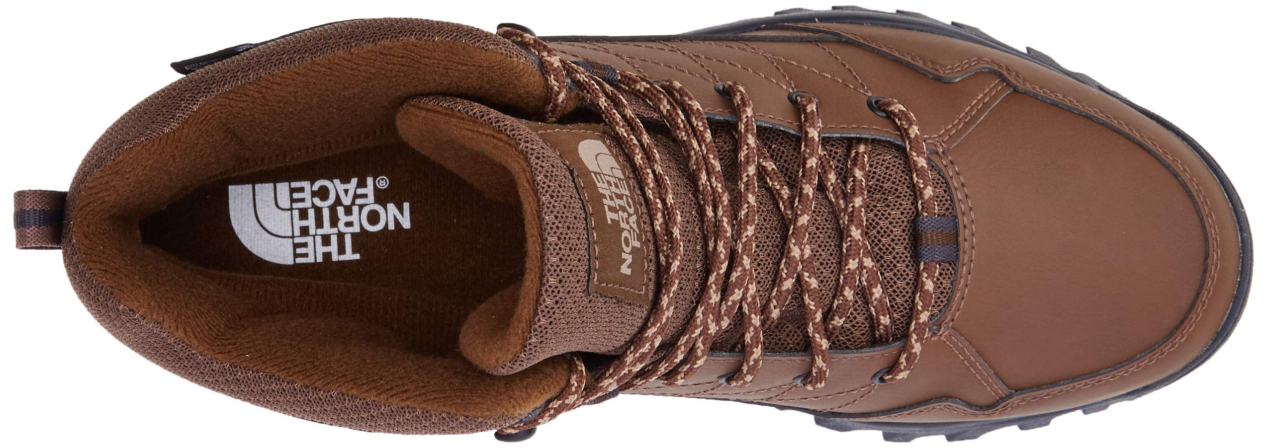 The North Face Men's M Storm Strike 2 Wp High Rise Hiking Boots 1