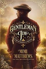 Gentleman Jim Kindle Edition