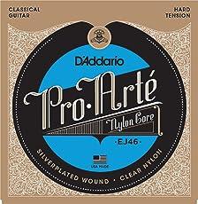 D'Addario EJ46 Set Corde Classica Pro Arte