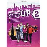 Step up. Student's book-Workbook. Con Mind map. Per la Scuola media. Con ebook. Con espansione online. : Step up. Student's b