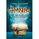 Omnia (edición escolar): Todo lo que puedas soñar (Jóvenes lectores)