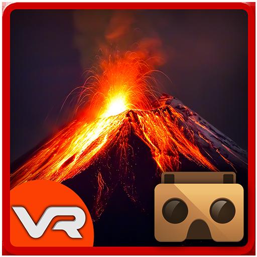 Volcán Aventura VR: Furiuos