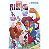 Marvel Rising (Marvel Rising (2018) Book 1)