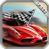 Juego de carreras para niños : coche juego de carreras para los niños con vehículos increíbles ! sencillo y divertido - GRATIS